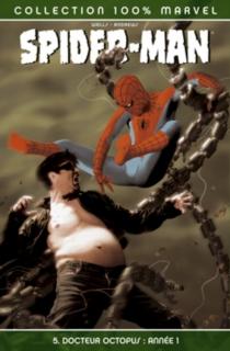 Spider-Man - ZebWells