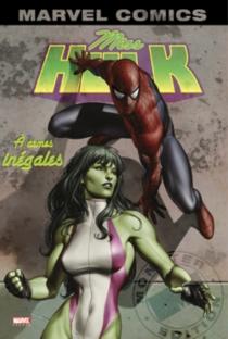 Miss Hulk - DanSlott
