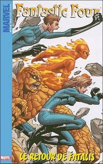 Fantastic Four - SeanMcKeever