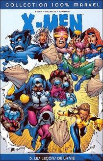 X-Men - JoeKelly