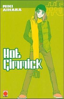 Hot gimmick - MikiAihara