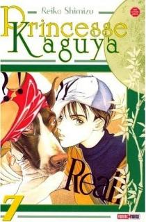 Princesse Kaguya - ReikoShimizu