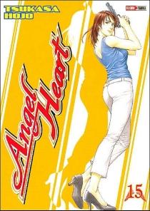 Angel heart - TsukasaHojo