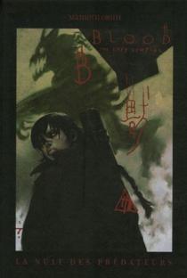 Blood romance - MamoruOshii