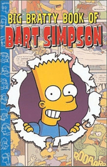 Simpson HC books - Matt Groening