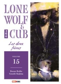 Lone wolf and cub - KazuoKoike
