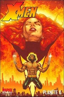 X-Men - ChrisBachalo