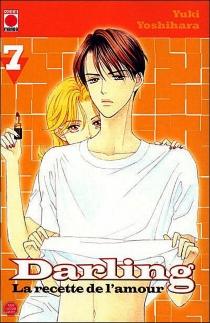 Darling : la recette de l'amour - YukiYoshihara