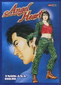 Angel heart : coffret - TsukasaHojo
