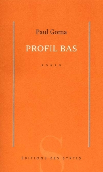 Profil bas - PaulGoma