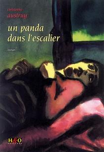 Un panda dans l'escalier - ChristopheAustruy