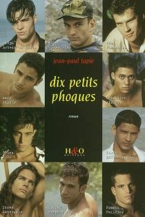 Dix petits phoques - Jean-PaulTapie