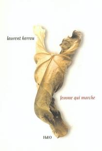 Femme qui marche - LaurentHerrou