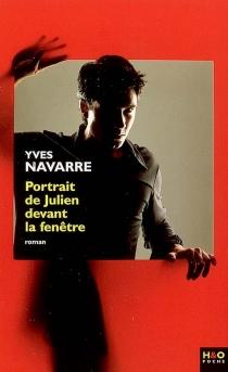 Portrait de Julien devant la fenêtre - YvesNavarre