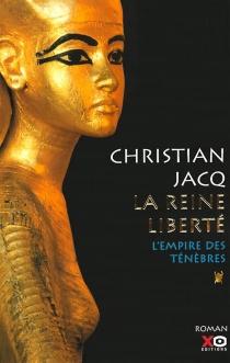 La reine Liberté - ChristianJacq