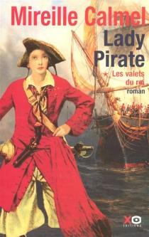 Lady pirate - MireilleCalmel