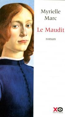 Le maudit - MyrielleMarc