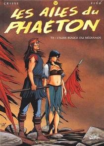 Les ailes du Phaéton - Crisse