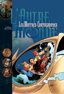 Les maîtres cartographes - ChristopheArleston