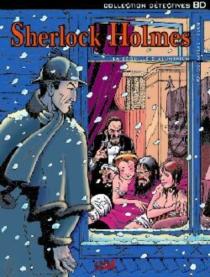 Sherlock Holmes - Clair