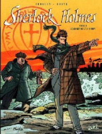 Sherlock Holmes - BenoîtBonte