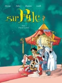 Les mémoires de Sir Pyle S. Culape - Del Ricon Cruz
