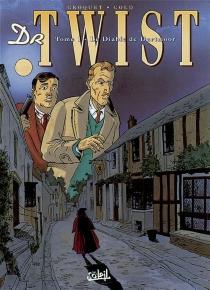 Docteur Twist - Jean-PierreCroquet