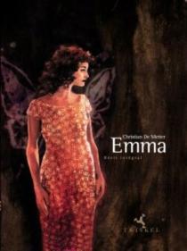 Emma - Christian deMetter