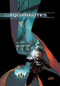 Les Aquanautes - VincentMallié
