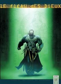Le fléau des dieux - AleksaGajic