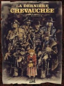 La dernière chevauchée - Jean-ClaudeCassini