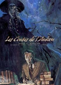 Les contes de l'Ankou - Jean-LucIstin