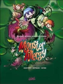 Monster allergy - FrancescoArtibani