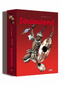 Zoulouland - Georges Ramaïoli