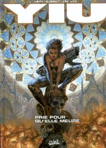 Yiu - NicolasGuénet