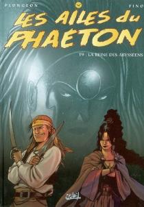 Les ailes du Phaéton - SergeFino