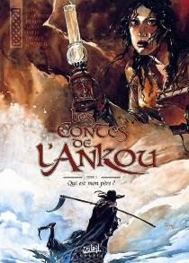 Les contes de l'Ankou -