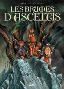 Les brumes d'Asceltis - Jean-LucIstin
