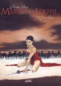 Marie des Loups - FrédéricL'Homme