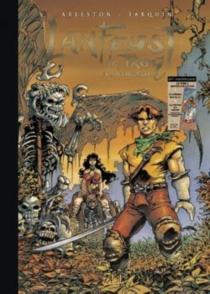 Lanfeust de Troy : éditions collectors, 10e anniversaire - ChristopheArleston