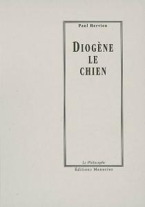 Diogène le Chien - PaulHervieu