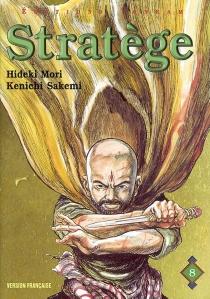 Stratège - HidekiMori