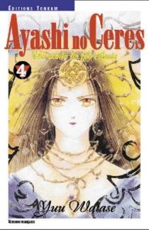 Ayashi no Ceres : un conte de fées adulte - YuuWatase