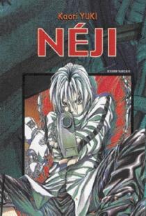 Neji - KaoriYuki