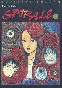 Spirale - JunjiIto