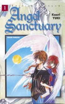 Angel Sanctuary -