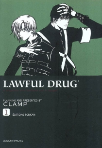 Lawful drug  médicament légal - Clamp