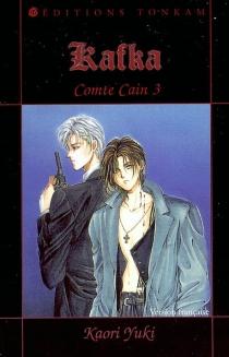 Comte Caïn - KaoriYuki