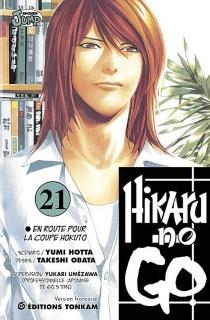 Hikaru no go - YumiHotta