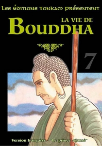 La vie de Bouddha| Osamu Tezuka - OsamuTezuka